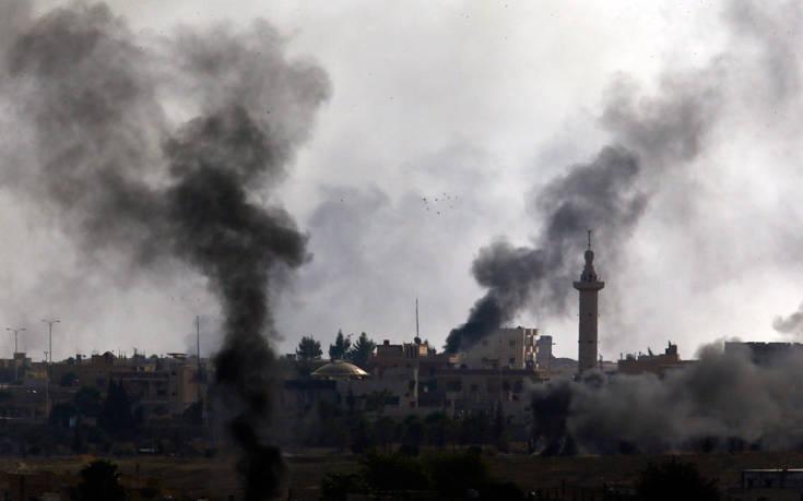 Στους 174 οι νεκροί κούρδοι αντάρτες σύμφωνα με την Άγκυρα