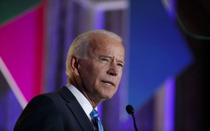 Διεύρυνε το προβάδισμά του ο Μπάιντεν για το χρίσμα των Δημοκρατικών ενόψει των προεδρικών εκλογών του 2020