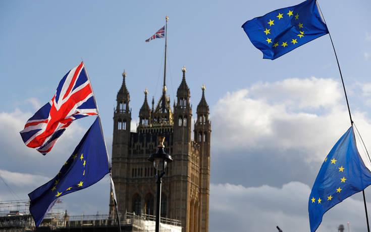 Brexit: Δεν υπάρχει συμφωνία στο χρονοδιάγραμμα για το νομοσχέδιο