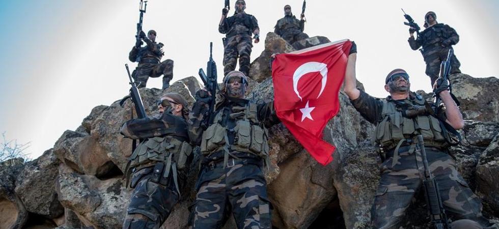 Τούρκος κομάντο αποκαλύπτει τα όσα έχουν περάσει οι Κούρδοι από τον τουρκικό στρατό