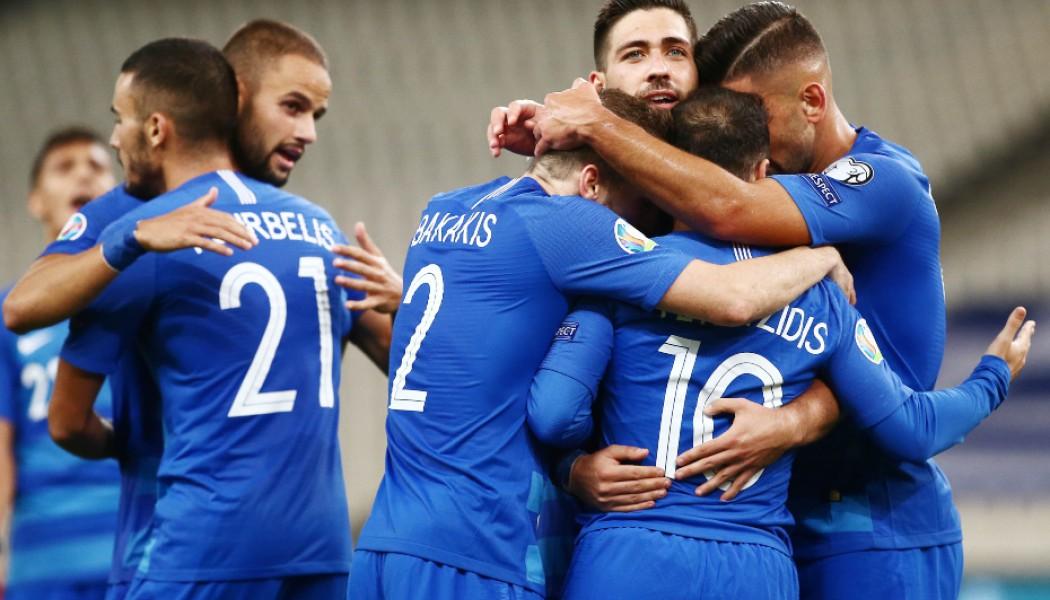 Απίστευτη και φρέσκια η Εθνική – Έπαιξε μπάλα που έκανε τους Βόσνιους να μην πάρουν ανάσα