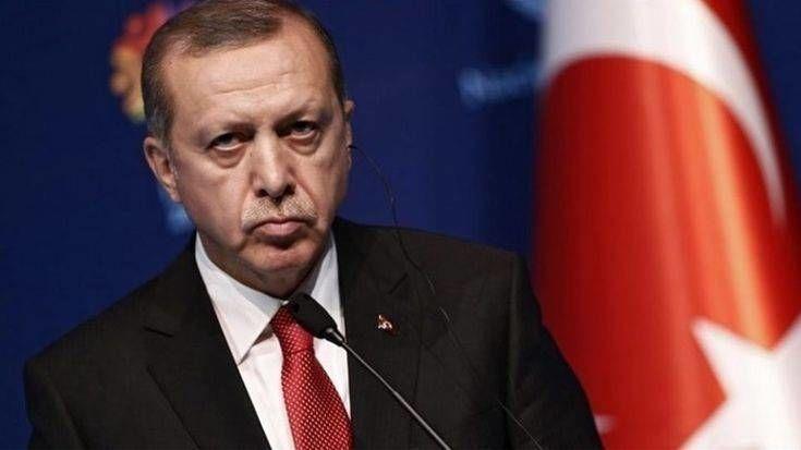 Ερντογάν: Δεν μας απασχολεί ο εγκλωβισμένος τζιχαντιστής μεταξύ Ελλάδας-Τουρκίας