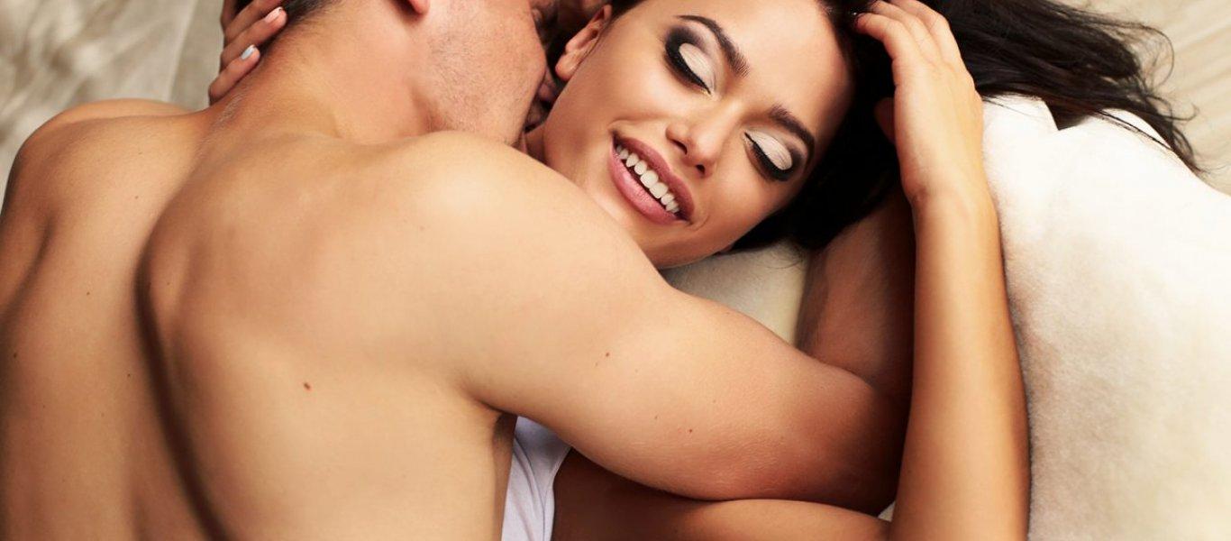 Με πόσους άντρες έχει… κοιμηθεί η μέση Ελληνίδα; – Έρευνα απαντά