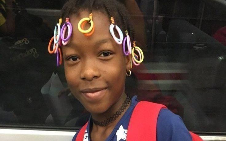 Απελαύνεται στην Ιταλία η 10χρονη Σαμίρα από την Ακτή Ελεφαντοστού