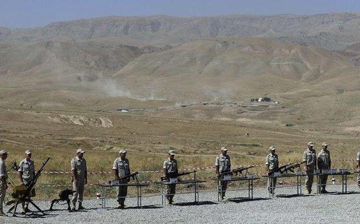 Ο ISIS ανέλαβε την ευθύνη για το μακελειό στο Τατζικιστάν