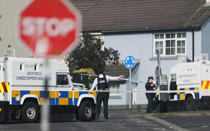 Ιρλανδία: 16 μετανάστες βρέθηκαν σε σφραγισμένο κοντέινερ σε φεριμπότ