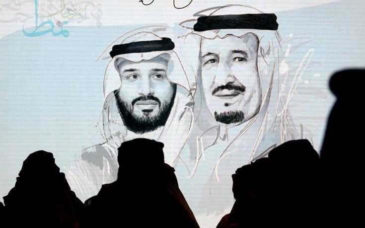 Βασιλιάς Σαουδικής Αραβίας: Δεν επιδιώκουμε πόλεμο με το Ιράν