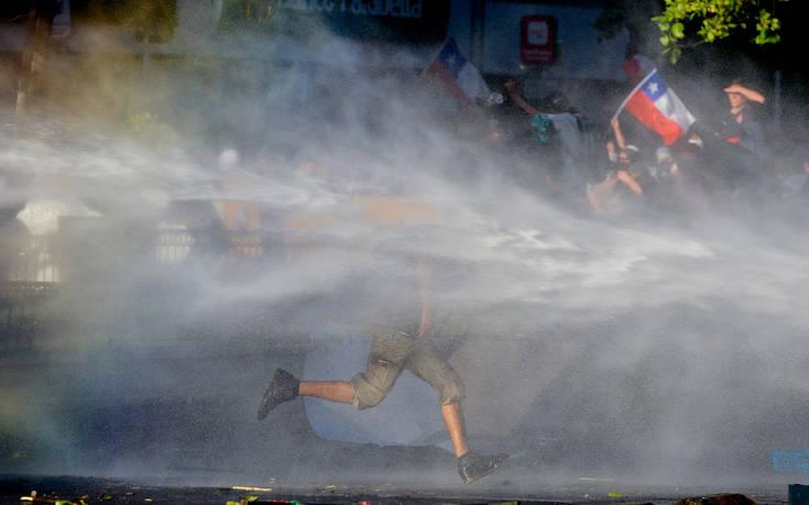Χιλή: Δημοψήφισμα τον Απρίλιο του 2020 για την αναθεώρηση του Συντάγματος