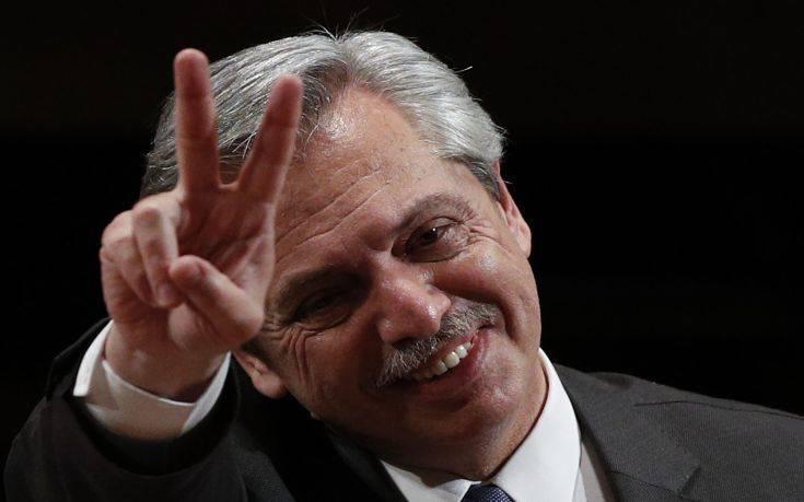 Πανηγυρίζει για την αποφυλάκιση Λούλα ο πρόεδρος της Αργεντινής