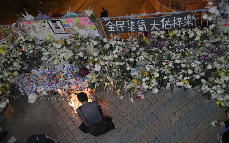 Χονγκ Κονγκ: Συνεχίζονται οι διαμαρτυρίες – Οι διαδηλωτές καλούν τον κόσμο σε γενική απεργία