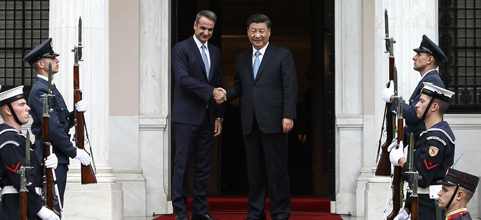 Οι 16 εμπορικές και επενδυτικές συμφωνίες που θα υπογράψουν Ελλάδα-Κίνα