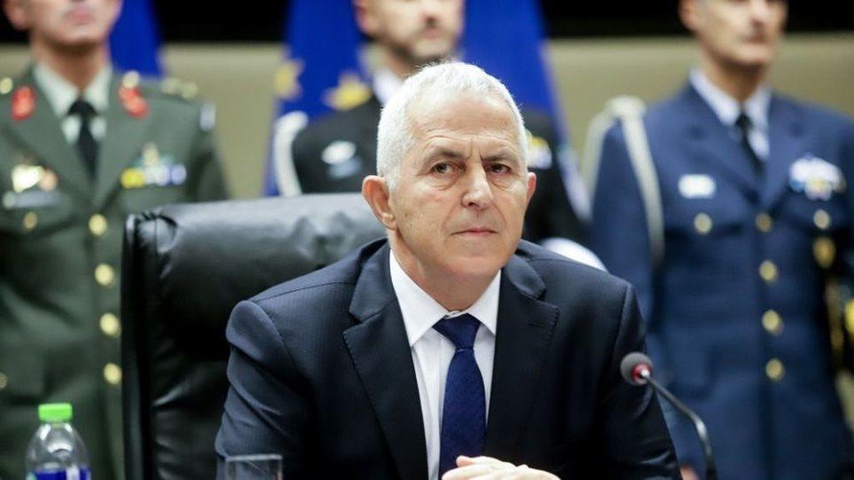 Αποστολάκης: «Πιθανό ένα επεισόδιο με την Τουρκία» – «Τεράστιο πρόβλημα για την Ελλάδα το μεταναστευτικό»