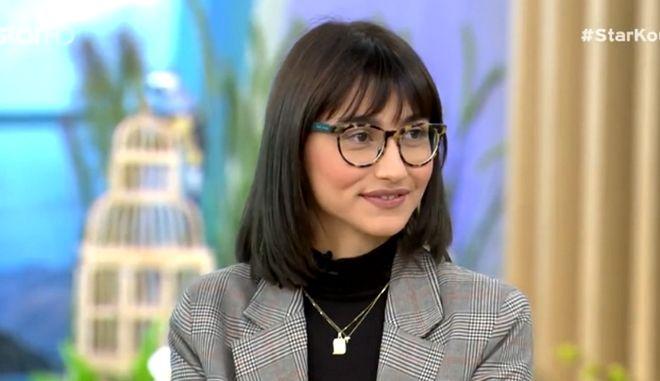 Η Ελευθερία Καρναβά μίλησε (επιτέλους!) για το bullying που δέχτηκε από τις FF