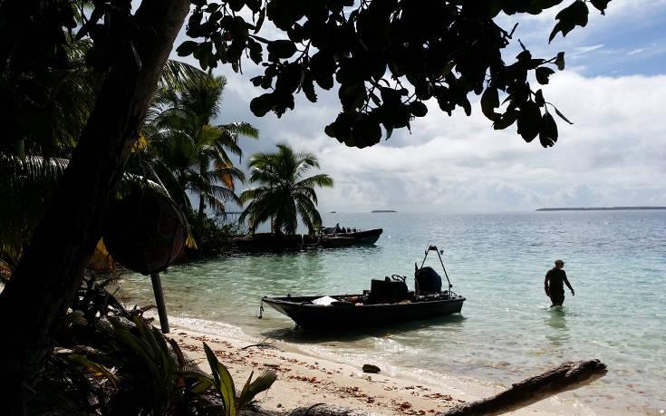 Μαυρίκιος σε Ηνωμένο Βασίλειο: Είστε παράνομη αποικιοκρατική κατοχική δύναμη στα νησιά Τσάγκος
