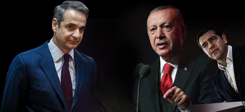 «Ο ΣΥΡΙΖΑ είναι καταφύγιο τρομοκρατών»