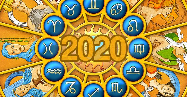 Τι θα συμβεί σε κάθε ζώδιο το 2020 με μία φράση