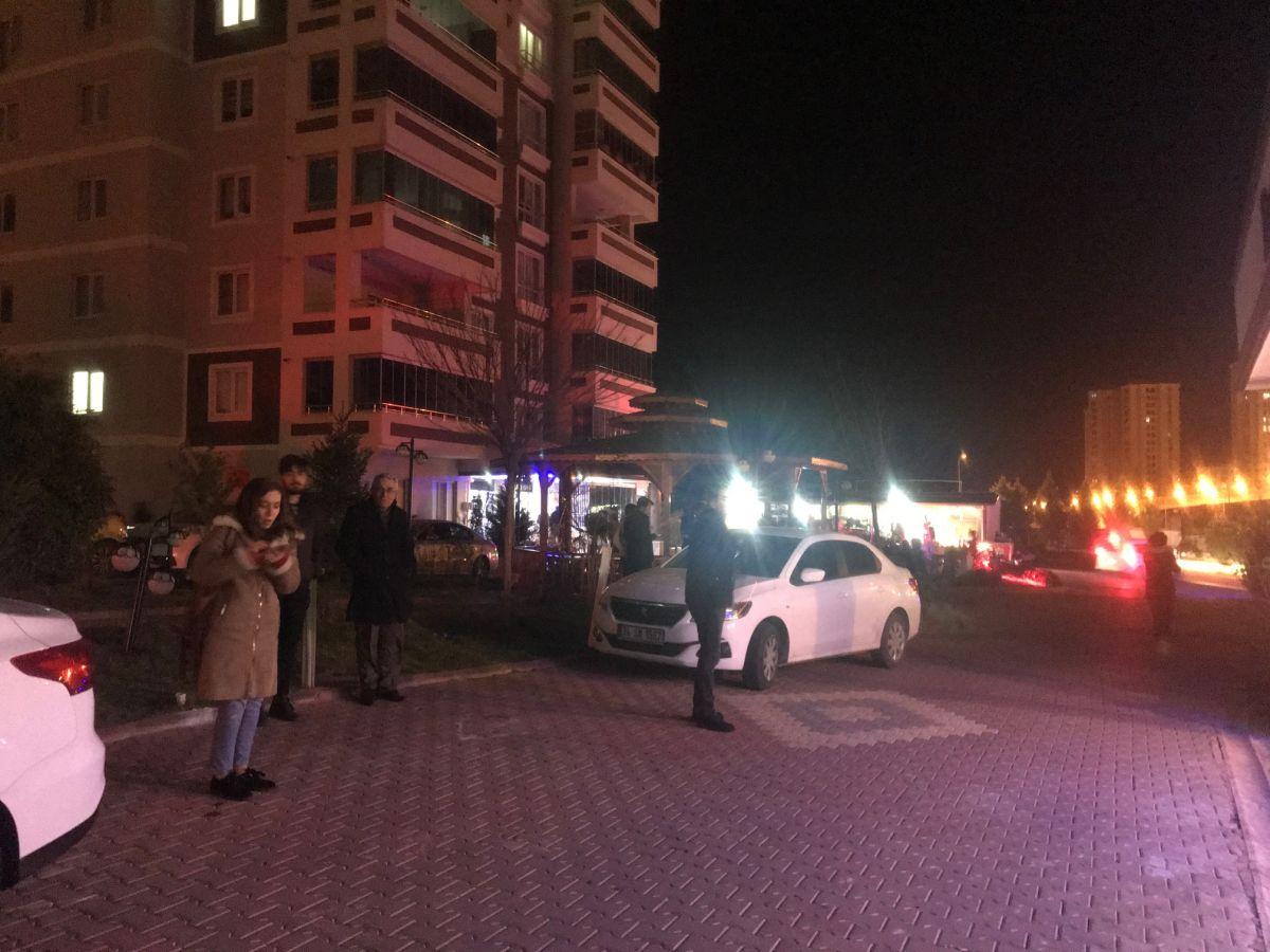 Ισχυρός σεισμός στην Τουρκία 6,9 ρίχτερ