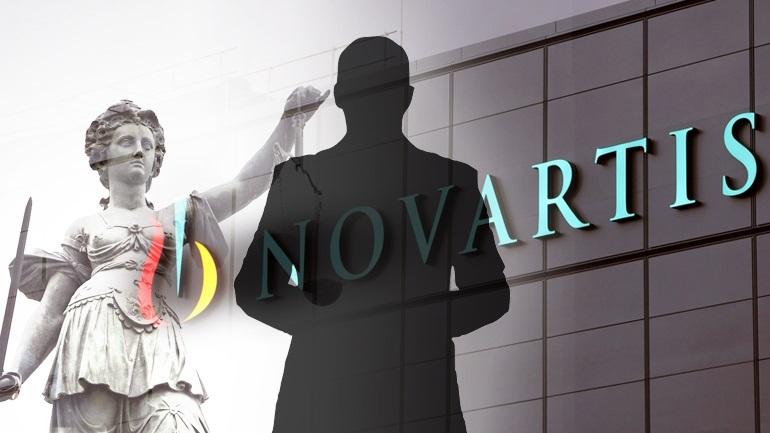 Υπόθεση Novartis: Αυτοαναιρείται ο «Μάξιμος Σαράφης»: Δεν έχω στοιχεία για πολιτικούς