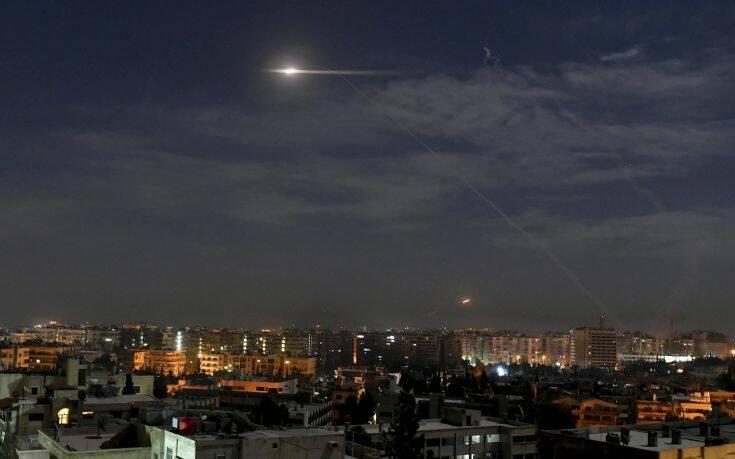 Νέα επίθεση απόψε από το Ισραήλ στο Ιράν