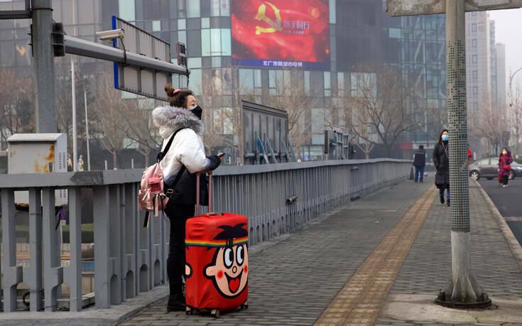Κορονοϊός: Μπέρδεμα με τους νεκρούς στην Κίνα – Έγιναν «διπλές καταχωρίσεις» θανάτων