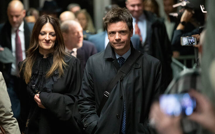 Δικηγόρος Γουάινστιν: Επέλεξαν να εμπλακούν σε συναινετικές σχέσεις μαζί του