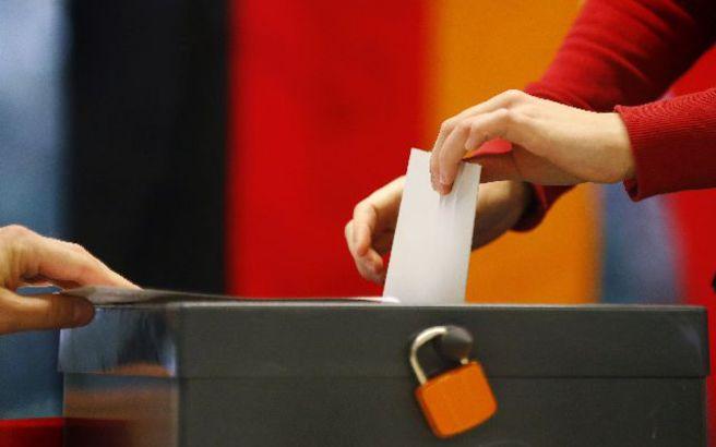 Ψηφοδέλτιο μεταναστών, ανάμεσά τους και Έλληνας, στις δημοτικές εκλογές του Μονάχου
