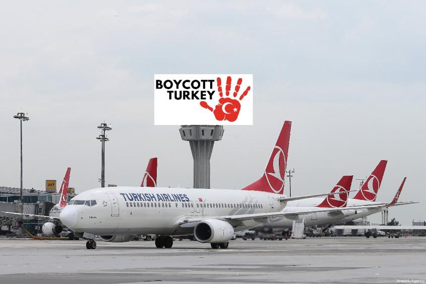 Κ. Φίλης: «Η Turkish Airlines μεταφέρει φθηνά μετανάστες χωρίς βίζα από την Αφρική»