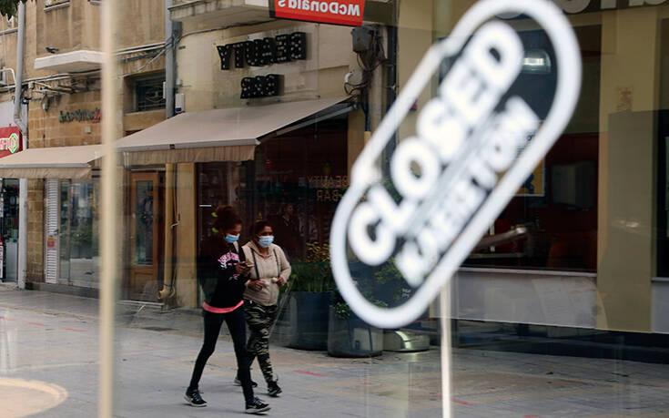 Ακόμη 29 νέα κρούσματα του κορονοϊού στην Κύπρο, έφτασαν συνολικά τα 116