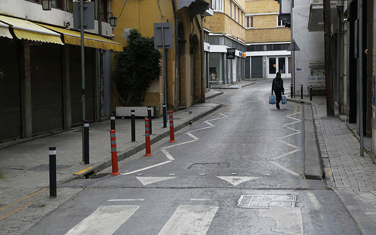 Δύο ακόμη νεκροί στην Κύπρο από κορονοϊό – Στα 124 τα κρούσματα