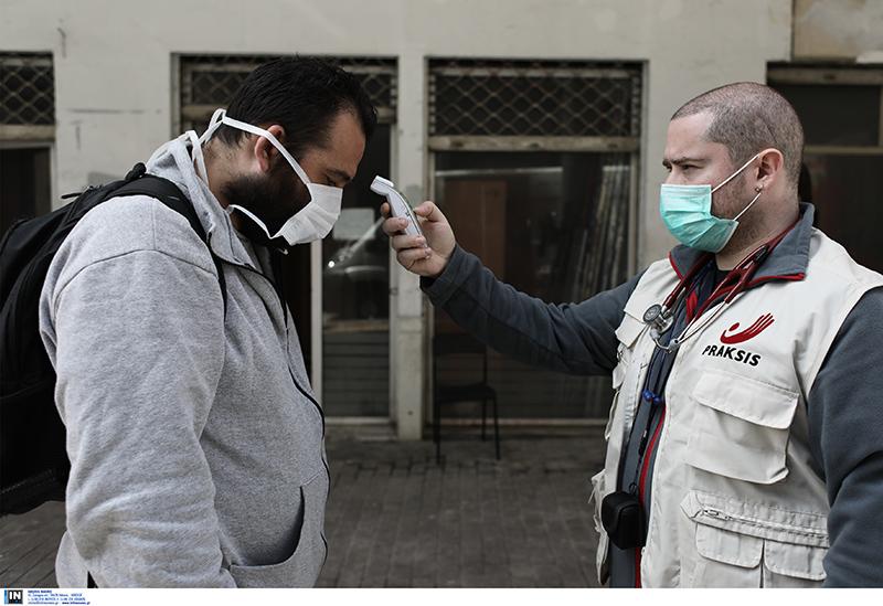 Μετά το Πάσχα ξεκινάει ο έλεγχος για την διασπορά του ιού στον πληθυσμό
