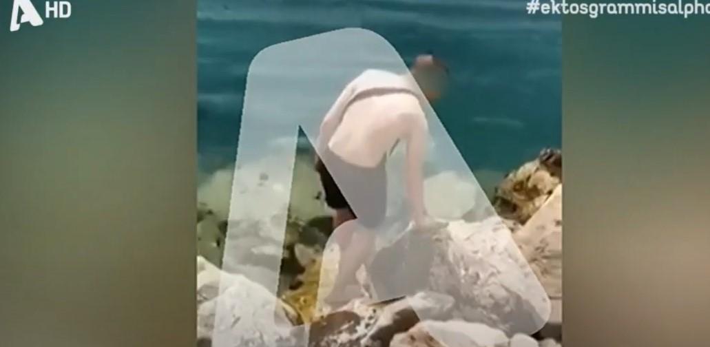 «Θα σας σκοτώσουμε»: Επίθεση Χούλιγκαν με πέτρες και ξύλα στην παραλία του Πόρτο Γερμενού