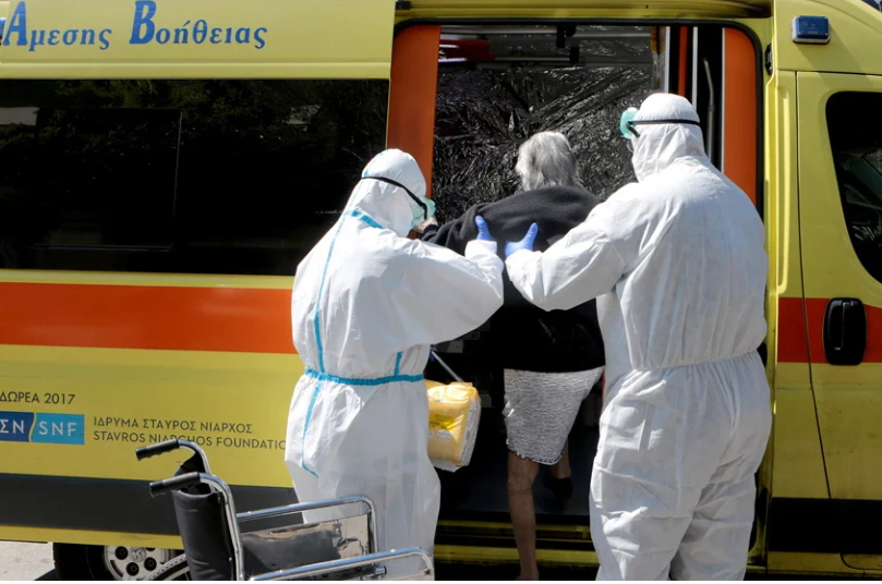 Τρεις ακόμα νεκροί σε Σωτηρία και ΝΙΜΤΣ – 143 συνολικά τα θύματα στην Ελλάδα