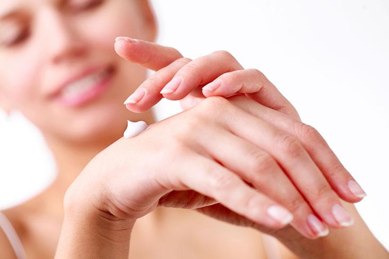 Tι επιπτώσεις μπορεί να έχουν τα αντισηπτικά στο δέρμα;