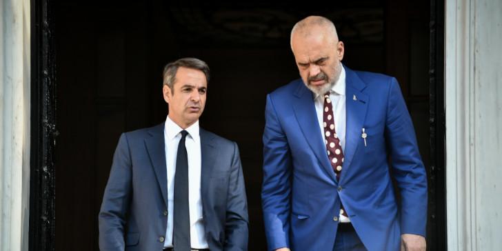 Ο Αλβανός πρωθυπουργός μας εμπαίζει απροκάλυπτα