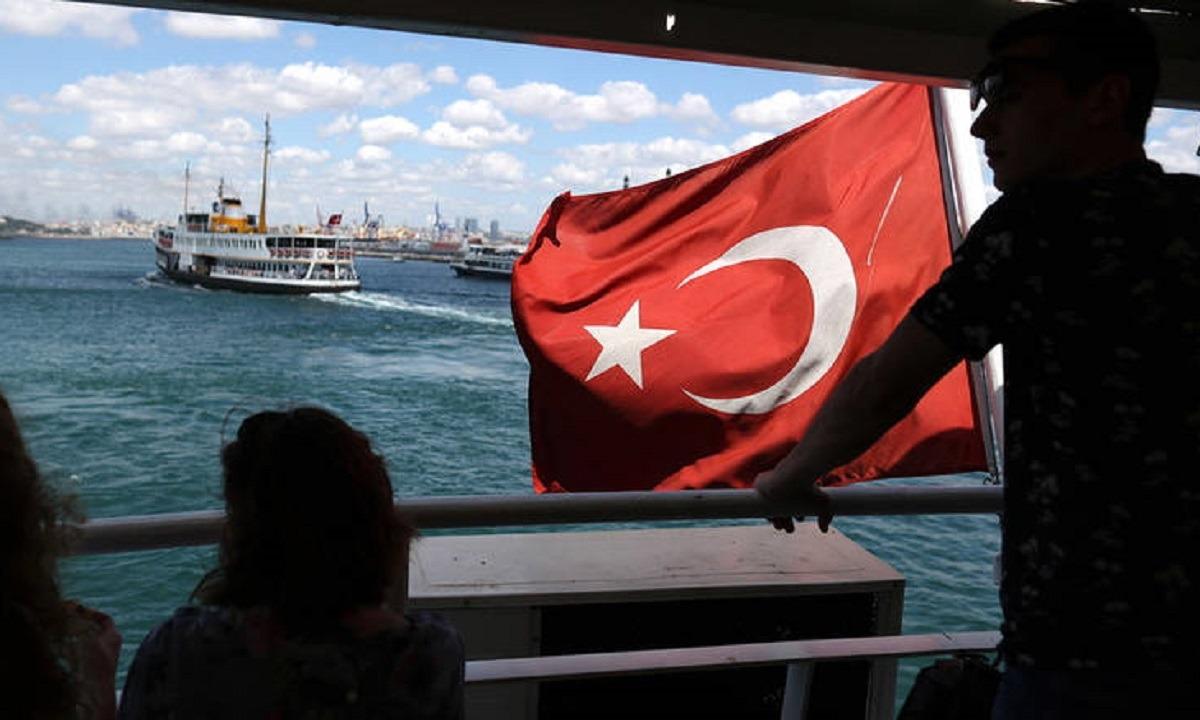 Απτόητη η Τουρκία: Προχωράμε σε γεωτρήσεις μέσα στην Ελληνική υφαλοκρηπίδα