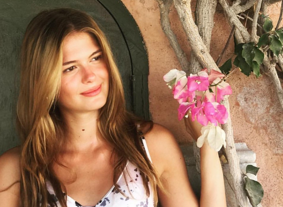 Ώρες αγωνίας για την κόρη του Πέτρου Κωστόπουλου