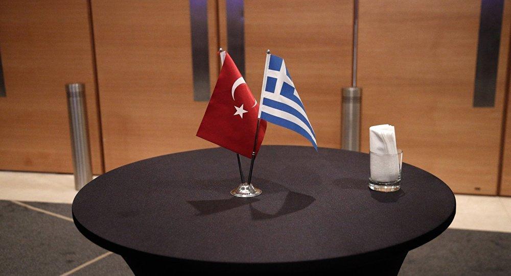 Αποκάλυψη: Μυστική συνάντηση Ελλάδας-Τουρκίας με «εντολή Γερμανίας»