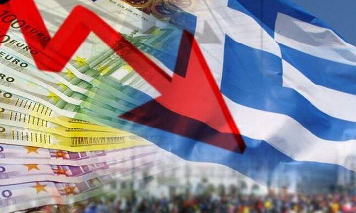 Νέα πρόβλεψη: Ύφεση 9% φέτος- Ανάπτυξη 6% το 2021